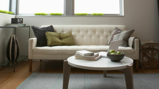 5 Inexpensive Staging Tips