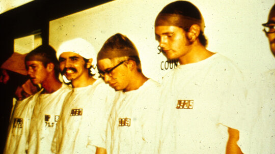 How the Stanford Prison Experiment Worked