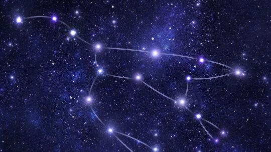 Twinkle, Twinkle: The Ultimate Stars Quiz