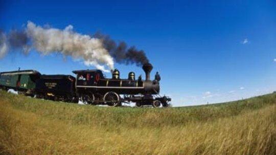 How Steam Engines Work