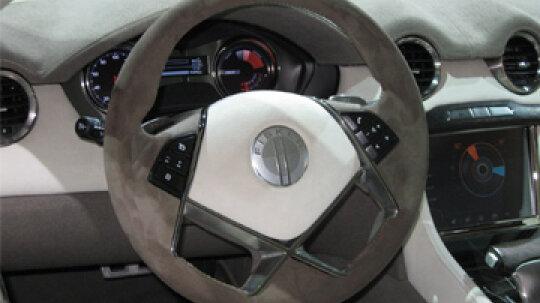 How Steering Wheel Controls Work