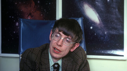 Quiz: How Much Do You Know About Stephen Hawking?