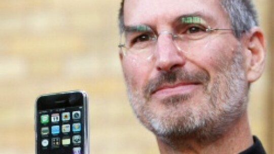 Steve Jobs: Life in Pictures