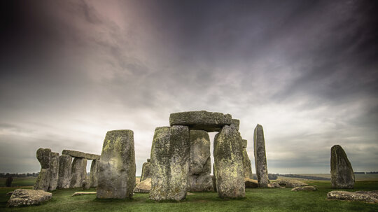 How Stonehenge Worked