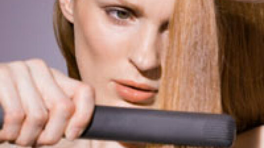 Straight Talk: Hair Straightening -- What are my options?