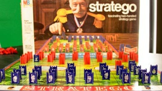 How Stratego Works