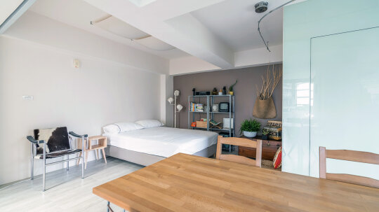 How to Get the Most Out of a Studio Apartment