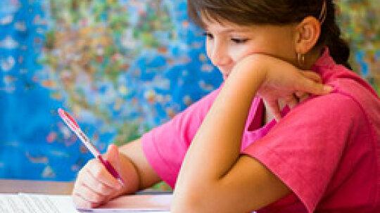 5 Kid-Friendly Study Areas