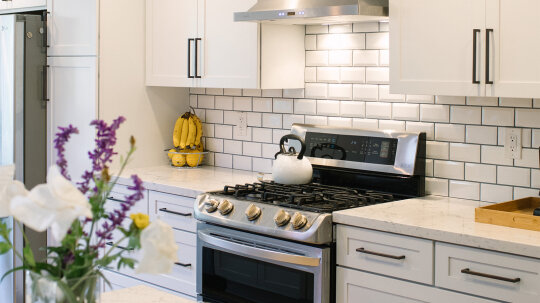 How Subway Tile Moved From the Underground to the Urban Home