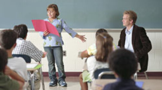 5 Ways You Can Help Your Child Succeed in Sixth Grade
