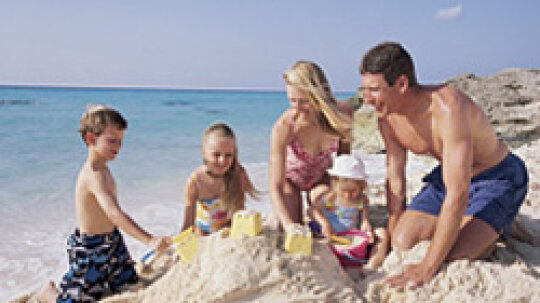 5 Summertime Family Traditions