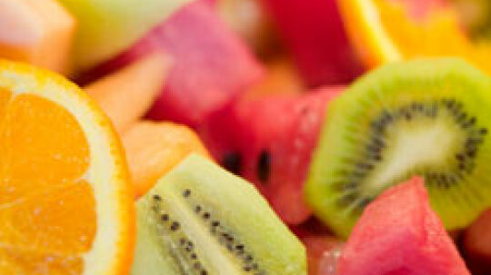 10 Foods for Great Summer Nutrition