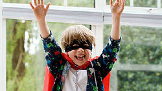 Top 5 Superhero Birthday Party Ideas