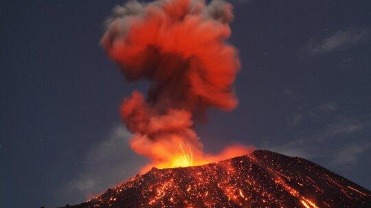 How Supervolcanoes Work