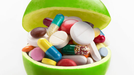 10 Supplements That Do Not Work as Advertised