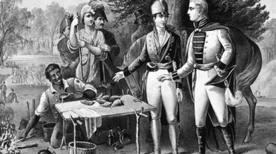 Who was the Swamp Fox?