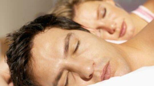 Image Gallery: Getting More Sleep