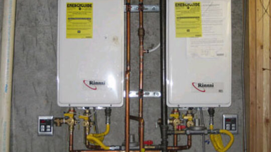 How to Test a Thermocouple on a Gas Valve
