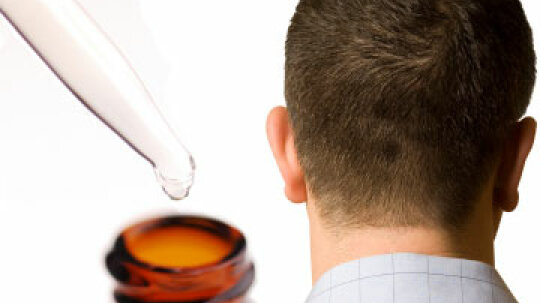 Is tea tree oil good for treating scalp problems?