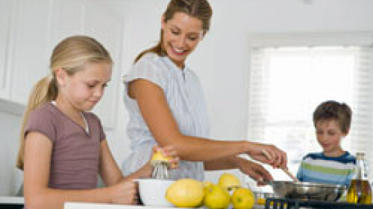 5 Traditions for Teaching Kids to Cook