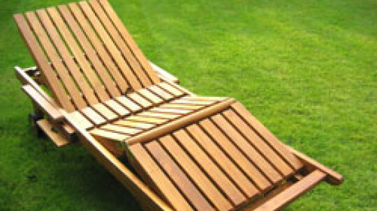 How to Seal Wooden Furniture