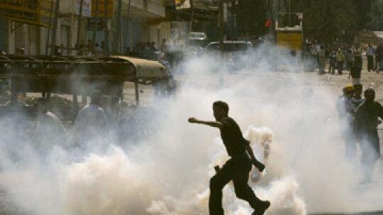 How Tear Gas Works