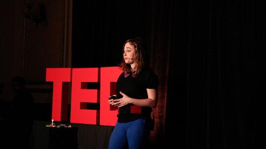 How TED Talks Work