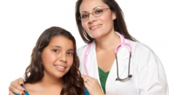 Annual Checkups and Pelvic Exams for Teens