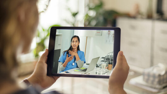 How Telemedicine Can Help You During COVID-19 and Beyond