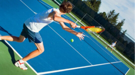 5 Tips for Finding the Right Tennis Club
