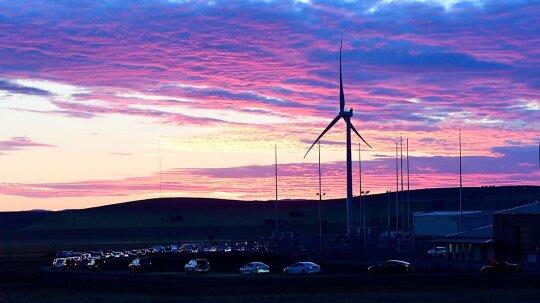 Tesla Installs World's Largest Battery in Australia