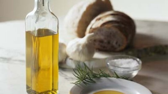 Ultimate Guide to Olive Oil