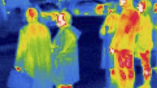 How Thermal Imaging Works