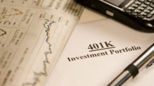 5 Things You Should Do Before Opening a 401(k)