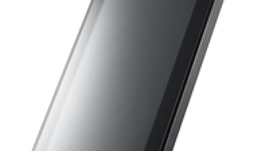 How the Lenovo ThinkPad Tablet Works
