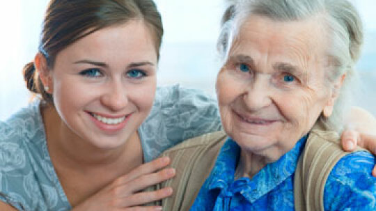How do you know when it's time for assisted living?