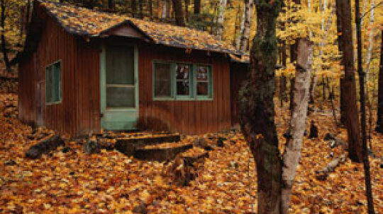 How Tiny Houses Work