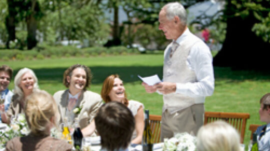 10 Tips for Being a Good Toastmaster