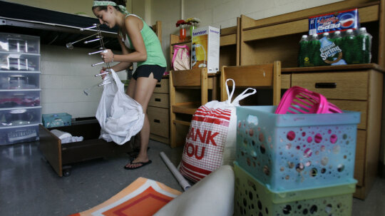 5 Dorm Room Accessories You Really Do Need