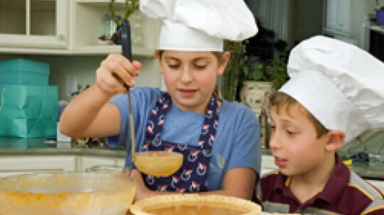 5 Must-have Kitchen Tools for any Child Chef