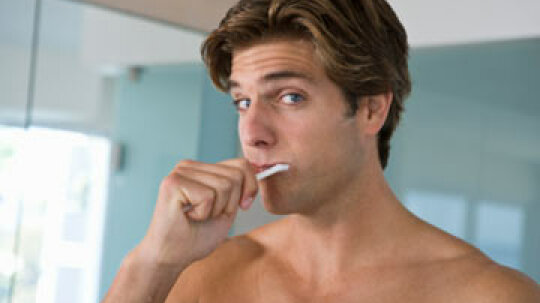 What is tooth soap?