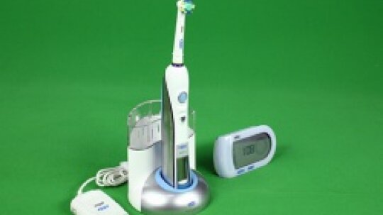Electric Toothbrush Pictures