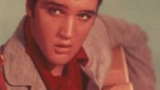 The Top 30 Songs of Elvis Presley