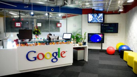 """关于谷歌公司的五大误区""""border="""