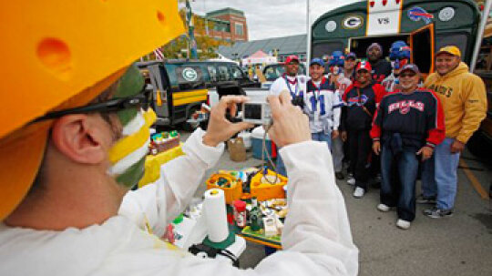 Top 5 Tailgate Tips