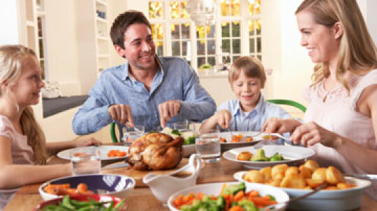 Are family traditions important?