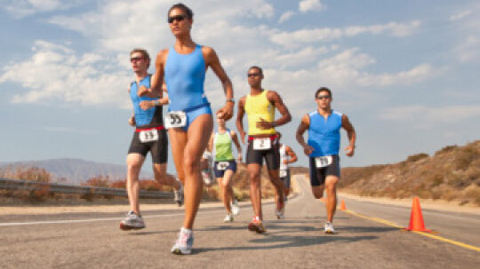 Are triathlons safe?