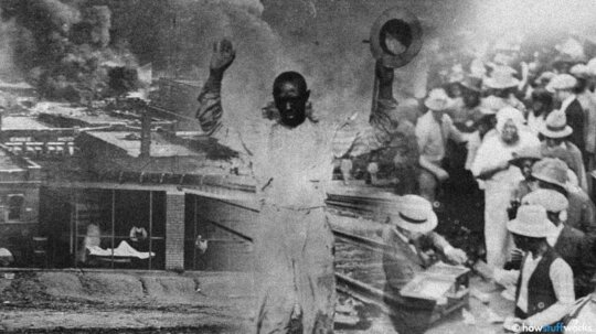 What Was the Tulsa Race Massacre and Why Does it Still Haunt the City?