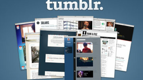 How Tumblr Works