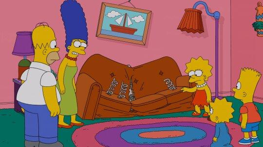 10 Creepy TV Show Fan Theories